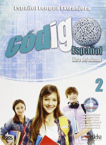 Codigo español. Con espansione online. Per la Scuola media. Con CD-ROM: 2