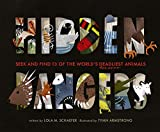 #3: Hidden Dangers: Seek and Find 13 of the World's Deadliest Animals