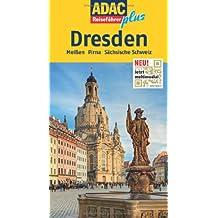 ADAC Reiseführer plus Dresden: Mit Extra Karte zum Herausnehmen
