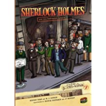 #07 Sherlock Holmes and the Redheaded League (On the Case with Holmes and Watson)