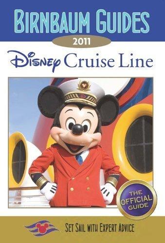 Birnbaum's Disney Cruise Line 2011 by Birnbaum Guides (2010-09-28)