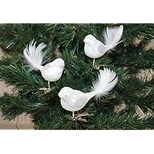 Suchergebnis Auf Amazon De Fur Weihnachtsbaum Vogel