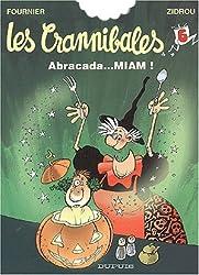 Les Crannibales, tome 6