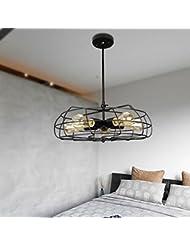 Collector Lampe suspension Lustre, Modern Home, suspension lustre luminaire plafond éclairage [] Classe énergétique A + 600* 150mm) ( A