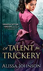 A Talent for Trickery (The Thief-Takers Series)