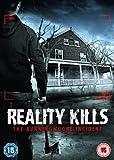 Reality Kills [DVD]