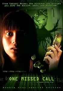 One Missed Call [DVD] [2005] [Region 1] [US Import] [NTSC]