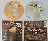 No.1 Classic Soul Album