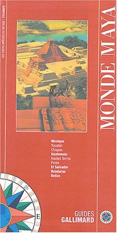 Monde Maya (ancienne édition)