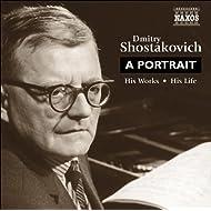 Shostakovich: Dmitry Shostakovich - A Portrait (Whitehouse)