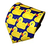 Enten Krawatte Barney Stinson Krawatte Ducky Tie How I Met Your Mother