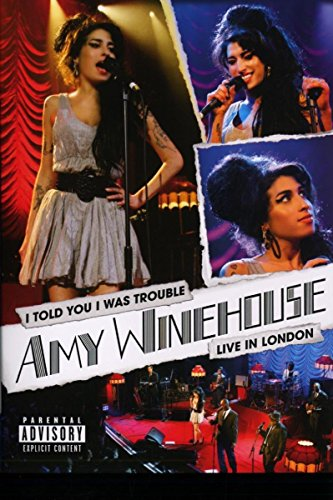 Amy Winehouse - Back To Black/ I Told You I Was Trouble Preisvergleich
