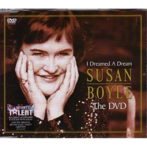 Susan Boyle-I Dreamed a Dream
