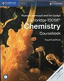 Cambridge IGCSE chemistry. Per il Liceo linguistico. Con CD-ROM. Con espansione online (Cambridge International IGCSE)