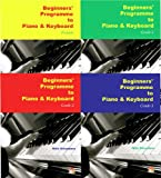 Beginners' Programme to Piano and Keyboard (Level 1 to 4)