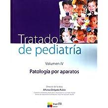 Tratado de Pediatría. Vol. IV (Patología por Aparatos): 4