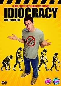 Idiocracy [UK Import]