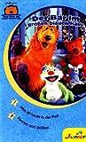 Der Bär im großen blauen Haus - Folge 2 [VHS]