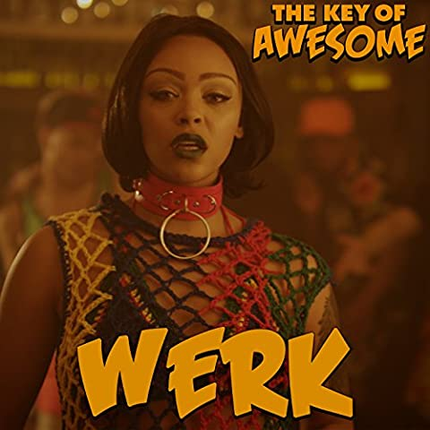 Werk - Parody of Rihanna's