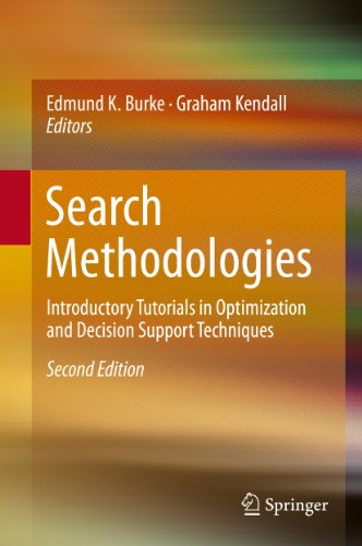 Search Methodologies: Introductory Tutorials in Optimization and Decision Support Techniques (English Edition)