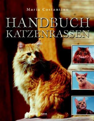 Handbuch Katzenrassen