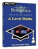 Idigicon Britannica A Level: Math (PC)