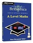 Britannica A Level: Maths (PC)