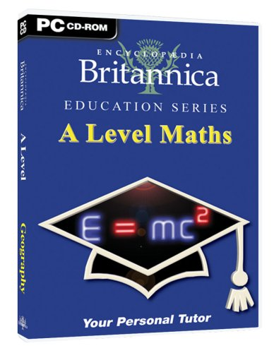 Britannica A Level: Maths (PC) Test
