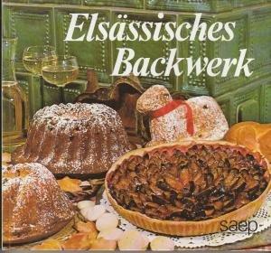 Elsässisches Backwerk