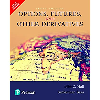 Options, Futures, and Other Derivatives ( Tenth 10th Edition )