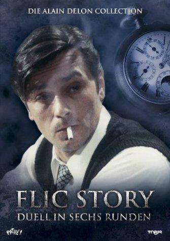 Bild von Flic Story - Duell in sechs Runden