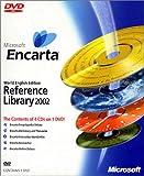 Microsoft Encarta 2002 Prof.  DVD W32     / Multimedia Enzyklopaedie