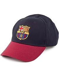 70e835c72a60b Gorra de béisbol Core FC Barcelona - Azul Marino