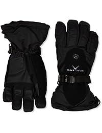Black Canyon Skihandschuhe mit Air Ventilation - Guantes de esquí para hombre, color negro, talla 2XL