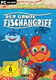 Schatztruhe - Der große Fischangriff - [PC]