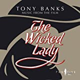 Songtexte von Tony Banks - The Wicked Lady