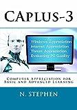 CAplus-3: Computer Appreciation-Plus 3 (English Edition)