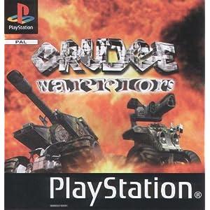 Grudge Warriors (PS)
