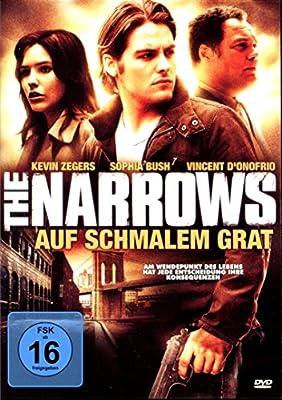 The Narrows - Auf schmalem Grat