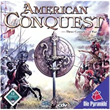 American Conquest [Software Pyramide]