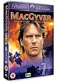 MacGyver - The Final Season [DVD] [1991]