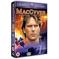 MacGyver - The Final Season