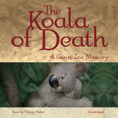 The Koala of Death  Audiolibri