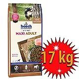 Bosch Adult Maxi 17kg - Aktionsware