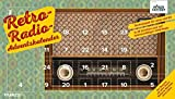 MAKERFACTORY Adventskalender Retro-Radio