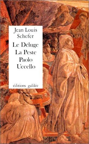 Le Dluge, la peste, Paolo Uccello