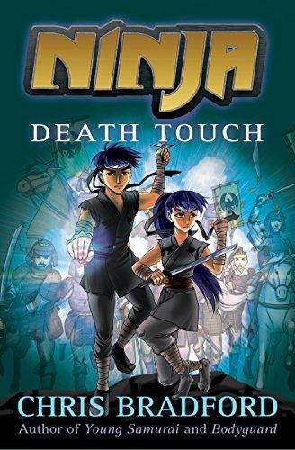Ninja 2: Death Touch (Ninja Trilogy)