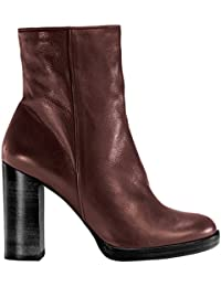 Castañer Chantal / Calf Leather - Botas para mujer