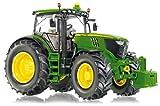 Wiking 7321 - John Deere 6210R Traktor
