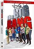 Locandina Big Bang Theory - Stagione 10 (3 Dvd)